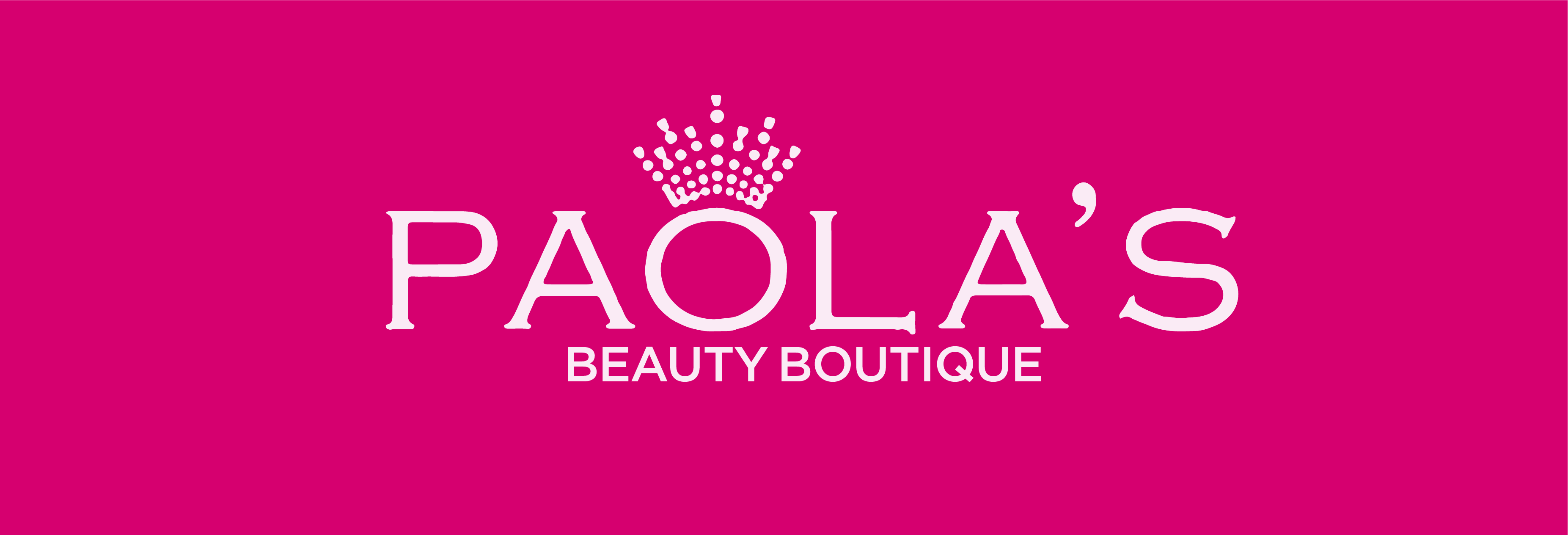 Paola's beauty boutique